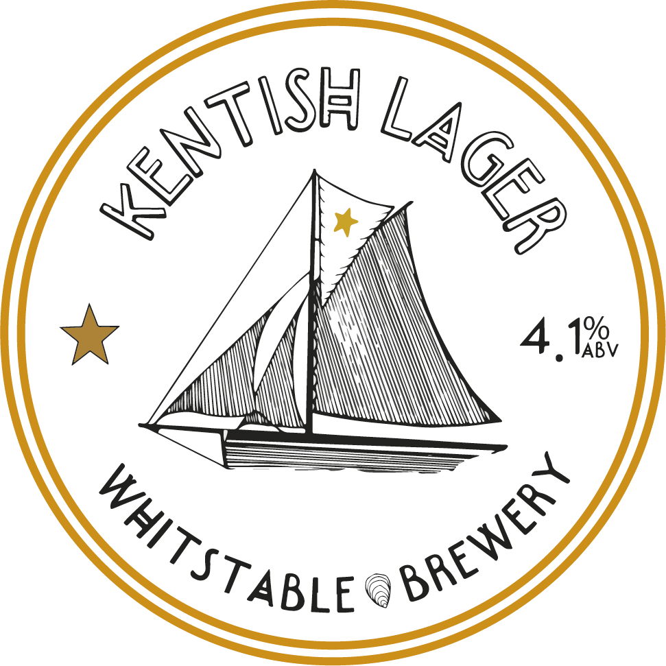 Kentish Lager